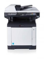 Kyocera Multifunktions- Farblaserdrucker