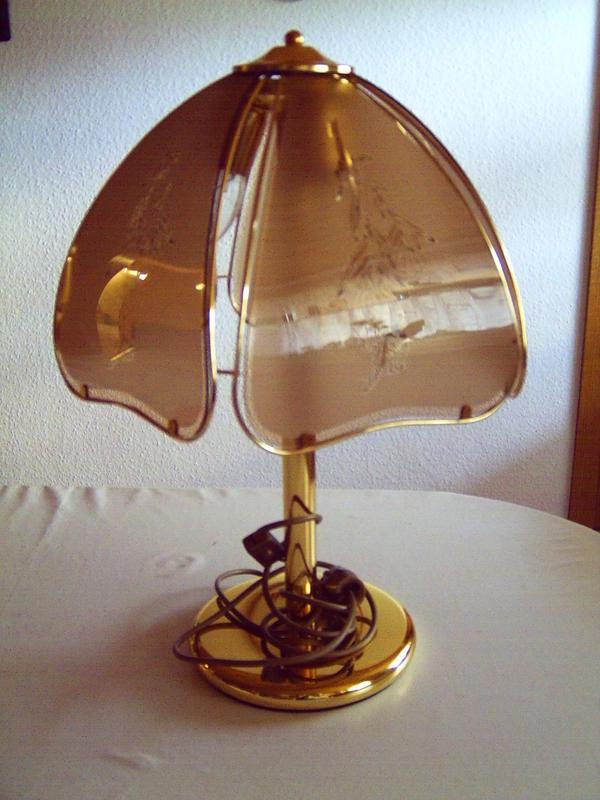 lampen licht m bel wohnen halle saale gebraucht kaufen. Black Bedroom Furniture Sets. Home Design Ideas
