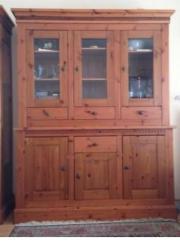 buffet landhausstil haushalt m bel gebraucht und neu kaufen. Black Bedroom Furniture Sets. Home Design Ideas
