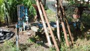 Landwirtschaftliche Geräte (Pflug,
