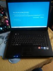 Laptop Samsung R60Plus