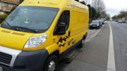 Lastkraftwagen Fiat Ducato