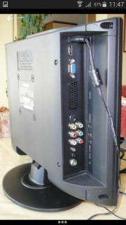 LCD HD Fernseher