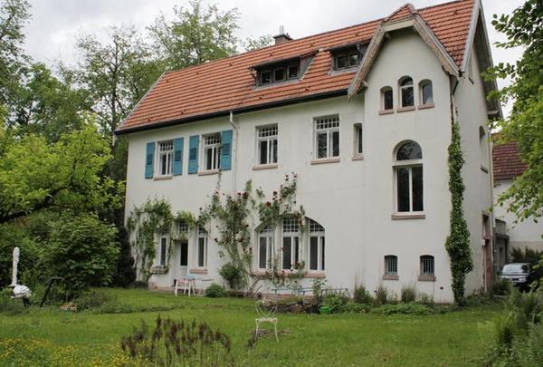 Lebensraum in Haus WG frei in Ettlingen Vermietung