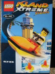 LEGO 6733 Jet-