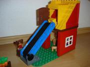 Lego Duplo, kleiner
