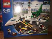 Lego Großes Frachtflugzeug