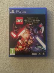 LEGO Star Wars - The Force awakens - für PS4, gebraucht gebraucht kaufen  Dornbirn