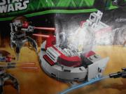 Lego Star Wars Clone Troopers vs. Droidekas gebraucht kaufen  Tosters