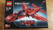 LEGO TECHNIC JET #
