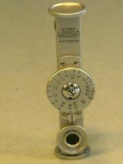 Leica FOKOS Entfernungsmesser
