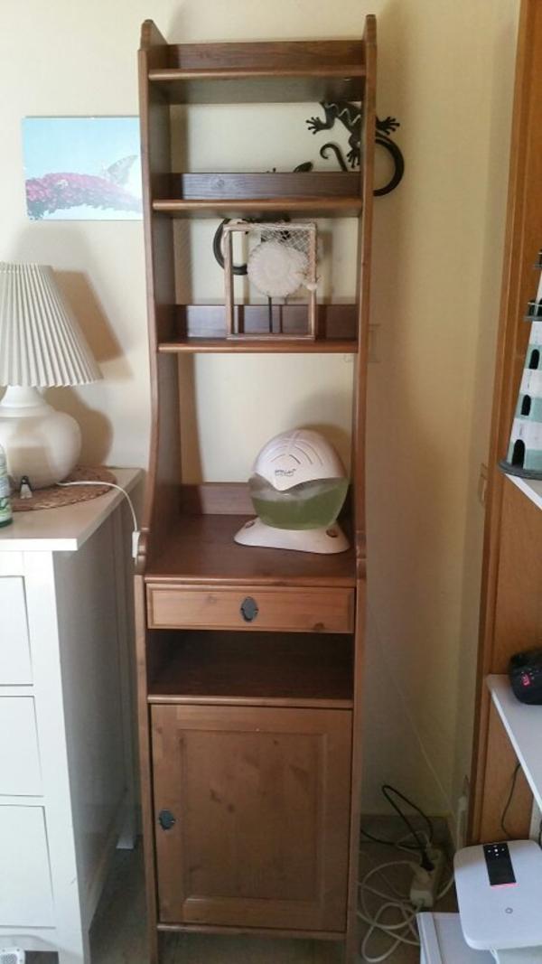 ikea hochschrank neu und gebraucht kaufen bei. Black Bedroom Furniture Sets. Home Design Ideas