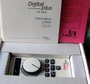 Lenz digital plus