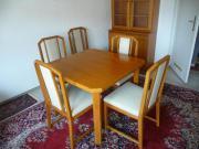 Letzte Möglichkeit: Tisch