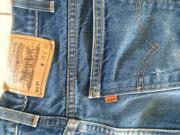 Levis Jeans 517