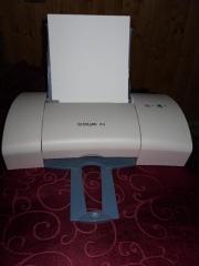 Lexmark Drucker Z34
