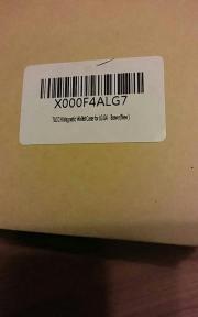 LG G4 Hülle TUCCH Magnetic Wallet Case for LG G4 Braun(Neu) TUCCH marke Magnetic Wallet Case for LG G4 Braun(Neu).Wurde nicht benutz.Versand möglich.. (6.99). Habe ich geschenk bekommen pass nicht für mein ... 15,- D-74172Neckarsulm Heute, 11:08 Uhr, Neck - LG G4 Hülle TUCCH Magnetic Wallet Case for LG G4 Braun(Neu) TUCCH marke Magnetic Wallet Case for LG G4 Braun(Neu).Wurde nicht benutz.Versand möglich.. (6.99). Habe ich geschenk bekommen pass nicht für mein