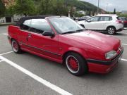 Liebhaberfahrzeug Renault 19