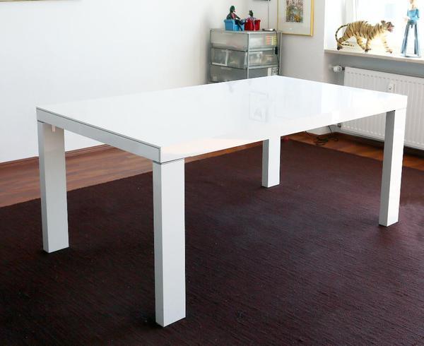 alt esstisch neu und gebraucht kaufen bei. Black Bedroom Furniture Sets. Home Design Ideas
