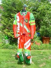 Limitierter Motorrad-Combi