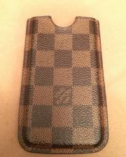 Louis Vuitton Iphone