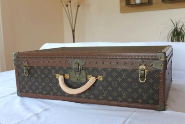 Louis Vuitton Kaufen Gebraucht