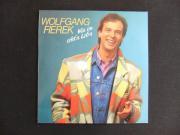 LP - WOLFGANG FIEREK -