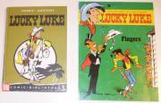 Lucky Luke Comic-