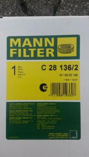 Luftfilter SEAT CORDOBA (