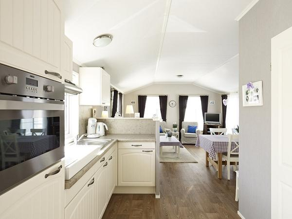 bild 4 luxus chalet mobilheim mit terrasse in top lage direkt an der nordsee in belgien neu. Black Bedroom Furniture Sets. Home Design Ideas