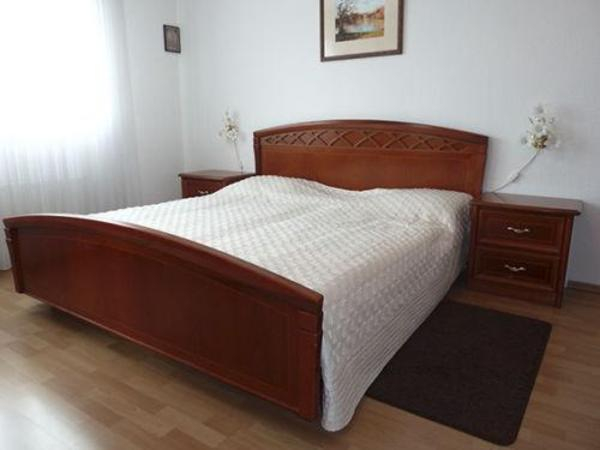 Luxus Design Komplett Schlafzimmer Klassische Stilmöbel Italien in Uehlfeld - Schränke, Sonstige ...