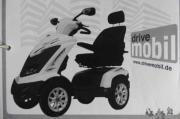 Luxus Elektromobil Drive
