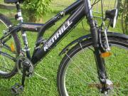 Luxus-Rad 26