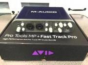 M-audio fast