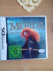 Mérida Nintendo