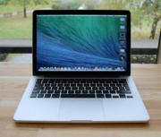 MacBook Pro (Retina,