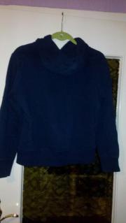 Mädchen Kaputzen Pullover