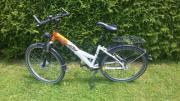 Mädchenfahrrad - young bicycles