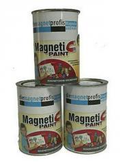 MAGNETFARBE 3x1l