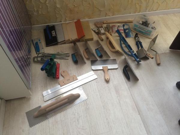 maler und gipserwerkzeuge in leimen werkzeuge kaufen und verkaufen ber private kleinanzeigen. Black Bedroom Furniture Sets. Home Design Ideas
