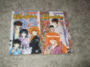 Manga- Kenshin