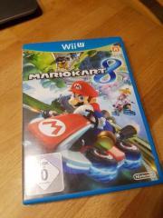 Mario Kart 8 [