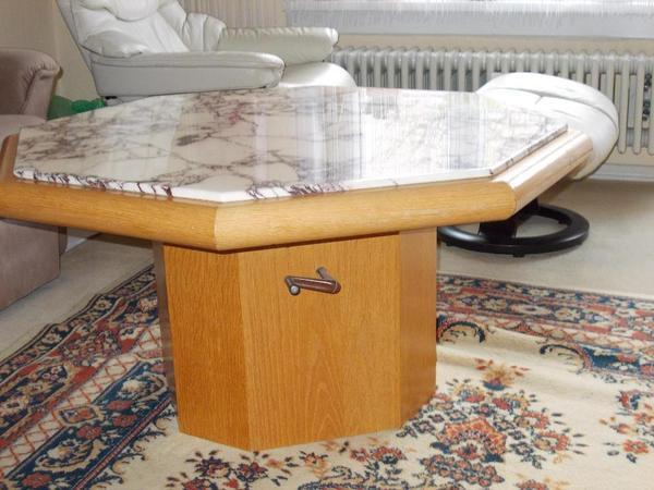 Marmor couchtisch neu und gebraucht kaufen bei for Travertin marmor tisch