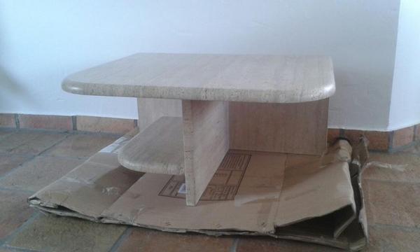 Marmortisch neu und gebraucht kaufen bei for Wohnzimmertisch aus marmor