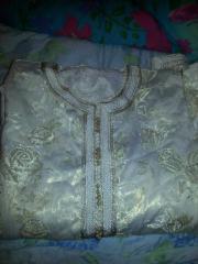 marokkanische kleid