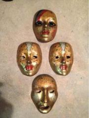 Masken Messing 4