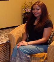 Massagen- Thai Entspannung