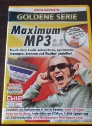 MAX MP3 3.