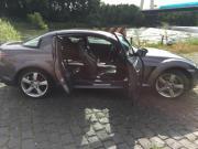 Mazda RX8 TÜV,