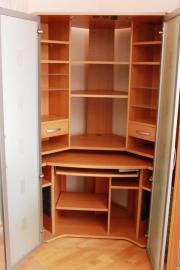 computer eckschrank haushalt m bel gebraucht und neu kaufen. Black Bedroom Furniture Sets. Home Design Ideas